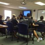 2013 Tri-Morris Classroom