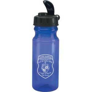 YOuth Academy Water Bottles