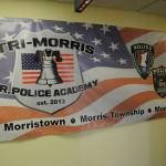 Tri-Morris Banner