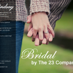 Bridal :: A Website for Brides to Be