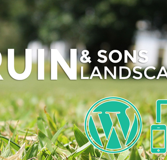 Bruin & Sons' Landscaping