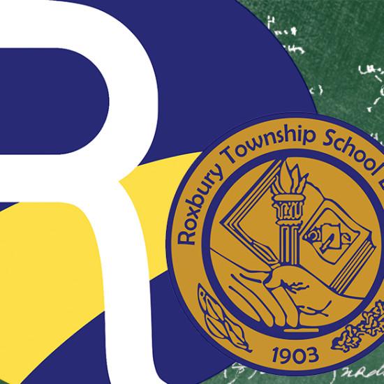 Logo Re-do for Roxbury Schools