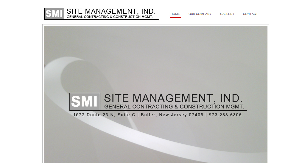 Site Management Industries