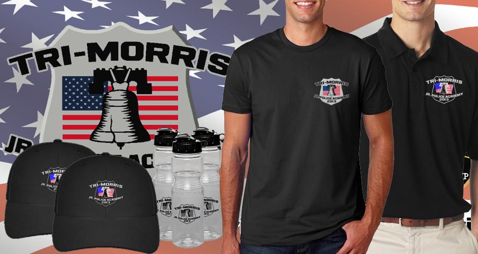 Tri-Morris Jr. Police Academy